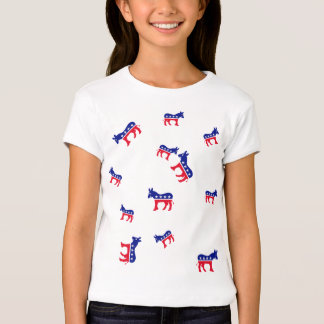 Democratic Kids T-shirt (adult styles also avail.)