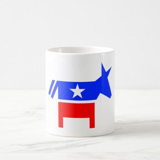 Democratic Party Mug