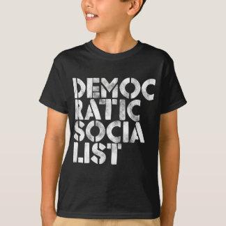 Democratic Socialist T-Shirt
