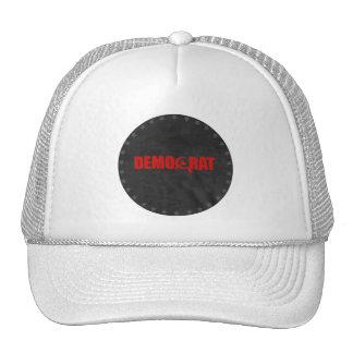Democrats are Communist Trucker Hat