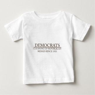 DEMOCRATS BABY T-Shirt
