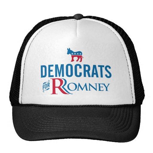 Democrats Hats