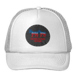 Democrats Stink Trucker Hat