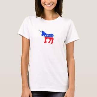 Democrats - Unicorn T-Shirt
