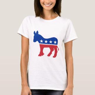 Democtatic Donkey T-Shirt