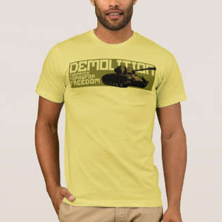Demolition Freedom T-Shirt