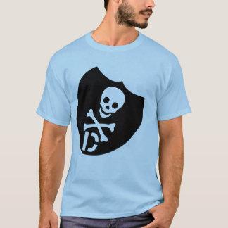 Demolition Skull T-Shirt