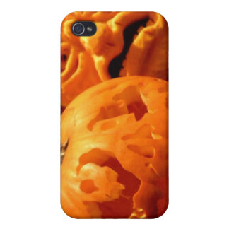 Demon and Fear II iPhone 4/4S Cases