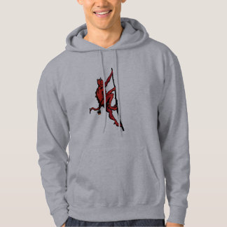 Demon Climber Hoody