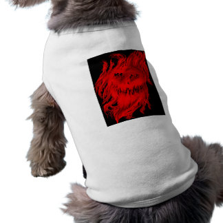 Demon Doggie Tee Shirt