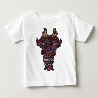 Demon Doodle Head - Infant T-shirt