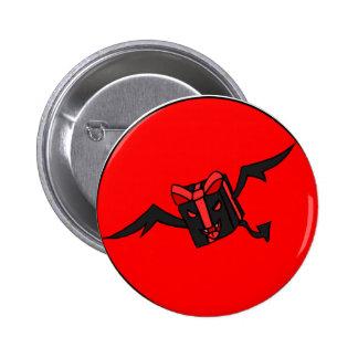 Demon GiftBox Button