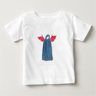 Demon Girl Baby T-Shirt