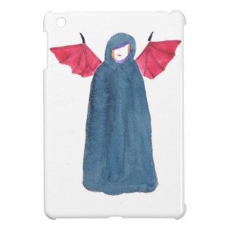 Demon Girl iPad Mini Cover