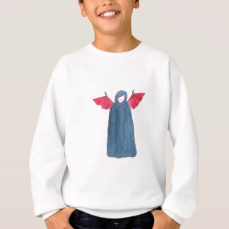 Demon Girl Sweatshirt
