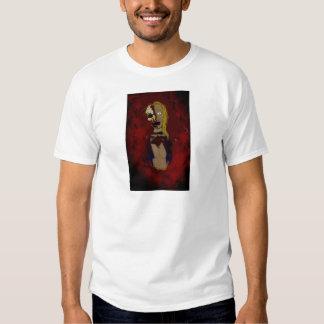 Demon Girl Tshirt