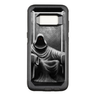 Demon Hunter OtterBox Commuter Samsung Galaxy S8 Case