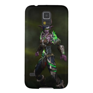 demon hunter  Samsung galaxy S5 case