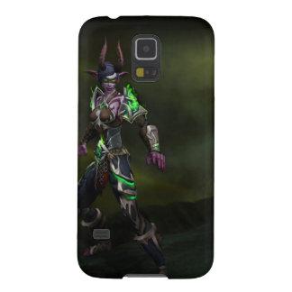 demon hunter  Samsung galaxy S5 case