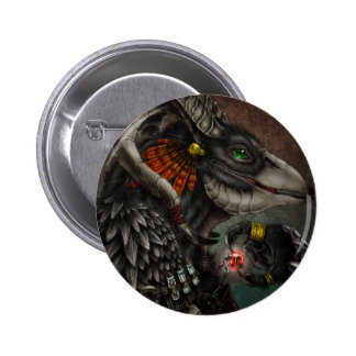 Demon hunting button