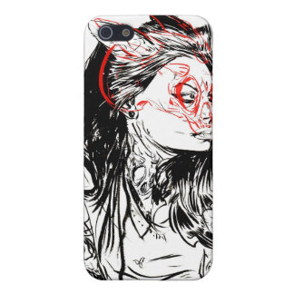 DEMON iPhone 5 CASE