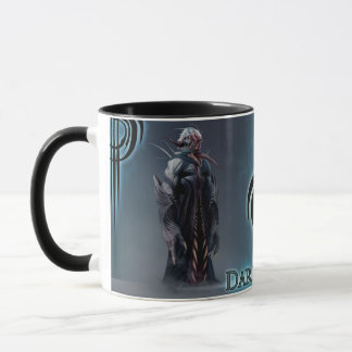 Demon Priest Mug