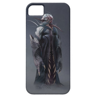 Demon Priest Mug V1 iPhone 5 Cases