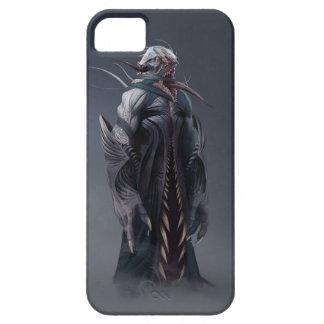 Demon Priest Mug V1 iPhone 5 Cover