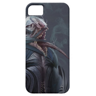 Demon Priest Phone Case