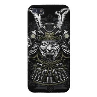 Demon Samurai iPhone 5 Case
