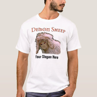 Demon Sheep Shirt