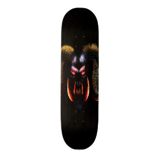 Demon Six Skateboard