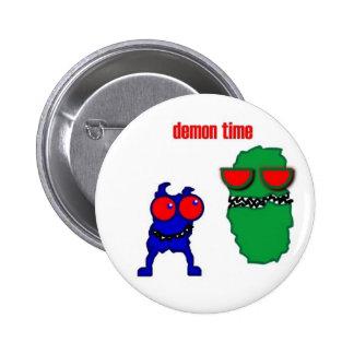 demon time button