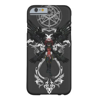 Demon Warrior Barely There iPhone 6 Case