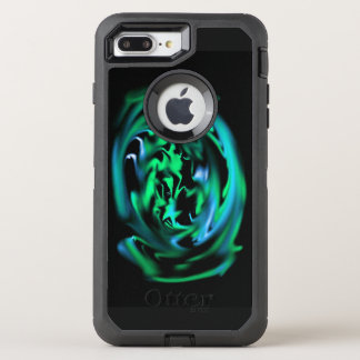 Demon within OtterBox defender iPhone 8 plus/7 plus case