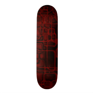 Demon Zero Element Custom Pro Park Board Skateboard Deck