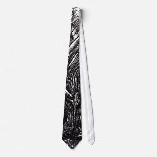 DemonicMontage Tie