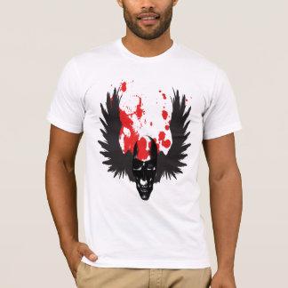 Demonio Con Alas T-Shirt