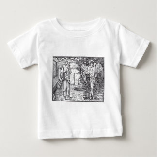 DEMONS AND ANGELS BABY T-Shirt