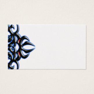 Demons Business Card