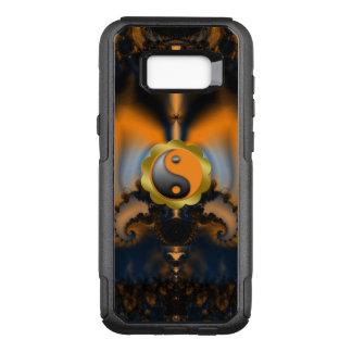 Demon's Dagger OtterBox Commuter Samsung Galaxy S8+ Case