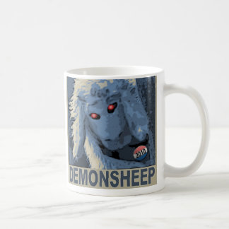 DemonSheep 2010 Coffee Mug