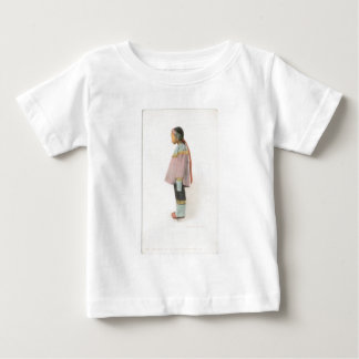 Demure and Shy Baby T-Shirt