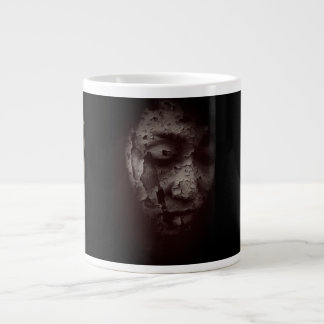 Demure Large Coffee Mug