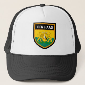 Den Haag Flag Trucker Hat