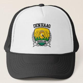 Den Haag Trucker Hat