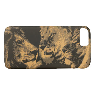 """Den"" iPhone 7 Case"