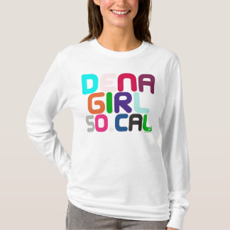 DENA GIRLS RULE! T-Shirt