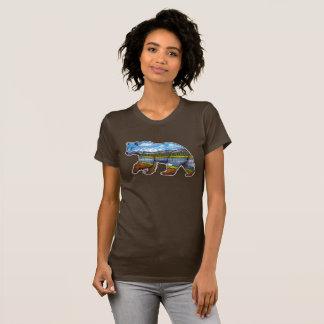 Denali Bear T-Shirt