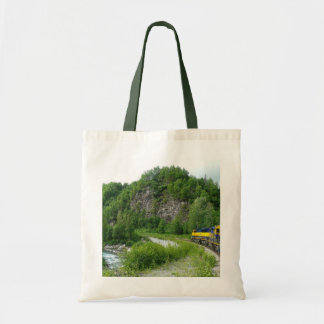 Denali Express Tote Bag